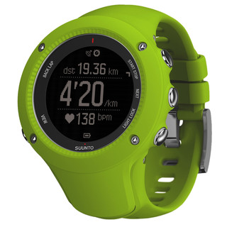 Outdoor Sporttester Suunto Ambit 3 Run - Lime