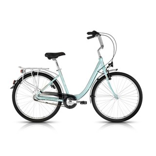 "Women's Urban Bike KELLYS AVENUE 10 26"" – 2016"