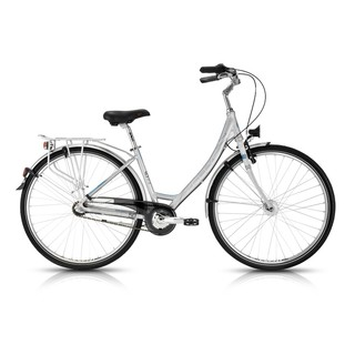 "Women's Urban Bike KELLYS AVENUE 50 28"" – 2016"