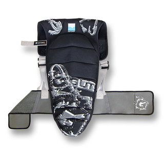 Backprotector Hatchey T-Race