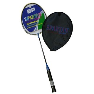 SAPARTAN DROP SHOT Batminton - Blue