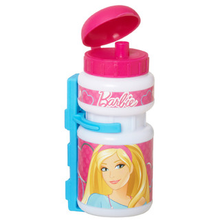 Barbie set - Plastic Bottle + Plastic Holder