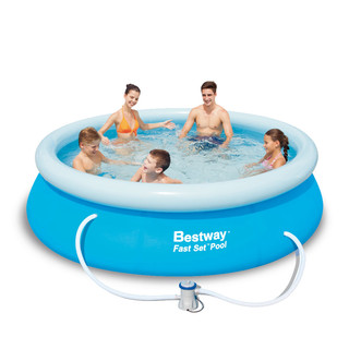 Intex Pool with Filtration 305 x 76 cm