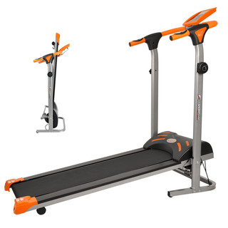 Magnetic treadmill inSPORTline Sprynkl