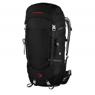 Tourist Backpack MAMMUT Lithium Crest 30+7l - Black