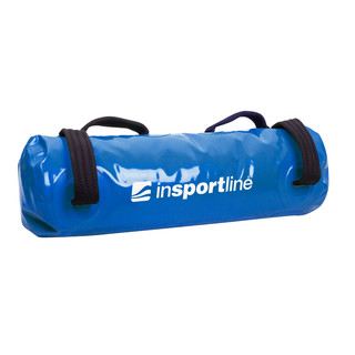 Water Filled Core Bag inSPORTline Fitbag Aqua L