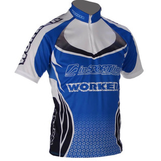 WORKER Cycling Jersey