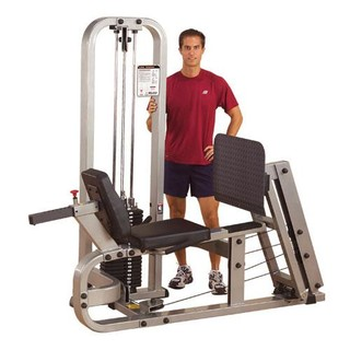 Leg Press Machine Body-Solid SBP-100G/2