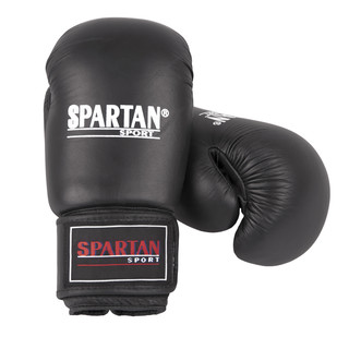 Spartan Top Ten Boxing Gloves