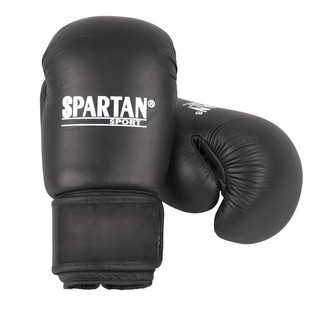 Spartan Full kontakt Boxing Gloves
