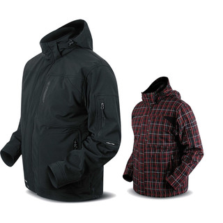 Jacekt Trimm SWITCH softshell