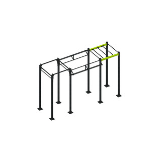 inSPORTline Trainning Cage 20