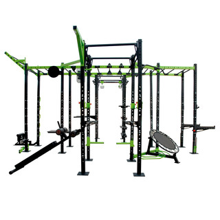 inSPORTline Trainning Cage 60