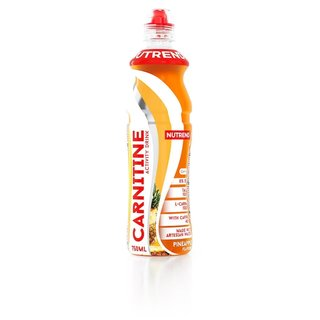 Drink Nutrend Carnitin Activity 750 ml
