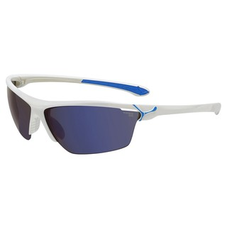 Cycling Glasses Cébé Cinetik - White-Blue