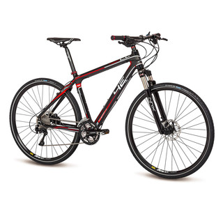 Cross Bike 4EVER Therapy CC1 Disc - 2015