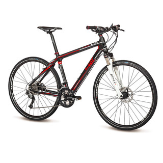 Cross Bike 4EVER Therapy CC2 Disc - 2015