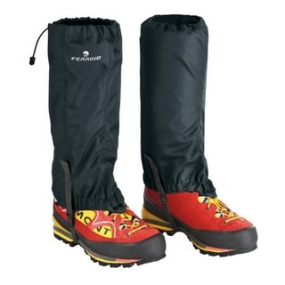 Gaiters FERRINO Cervino - Black