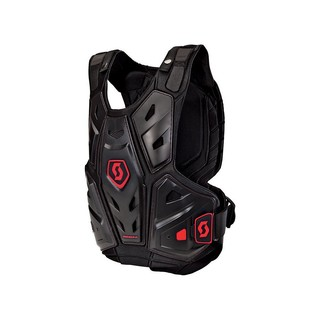 Body protector Scott Commander black