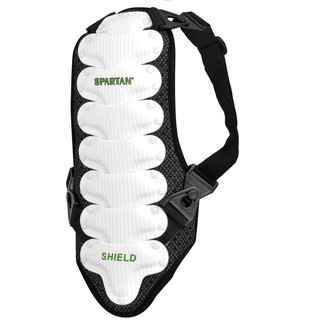 Spartan Junior spine protector