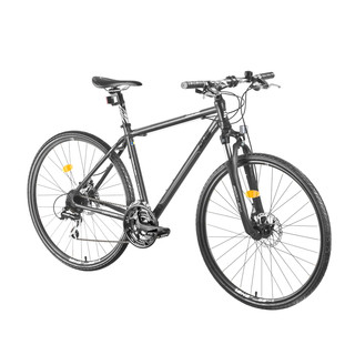 "Cross Bike DHS Contura 2867 28"" – 2015 - Black"