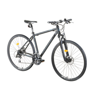 "Cross Bike DHS Contura 2867 28"" – 2015 - Grey"