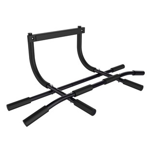Self-Supporting Door Pull Up Bar inSPORTline D-Bar