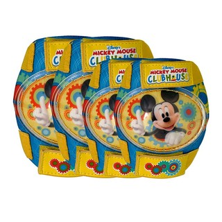 Disney Mickey Mouse Set of Pads For Children