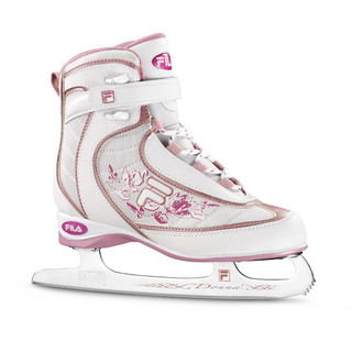 Women Winter skates Fila Donna Pink - Pink