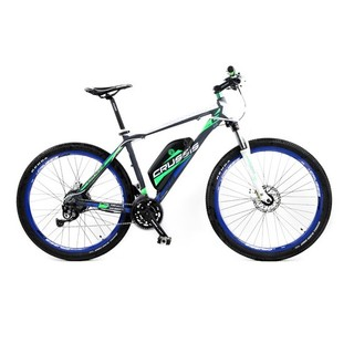 Mountain E-Bike Crussis e-Atland 3.1