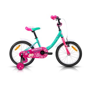 "Children's Bike KELLYS EMMA 16"" – 2016 - Azure"