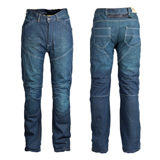 Man moto jeansy ROLEFF Kevlar
