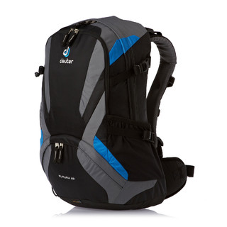 Tourist Backpack DEUTER Futura 22 2016
