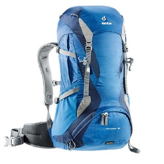 Tourist Backpack DEUTER Futura 32 2016 - Blue