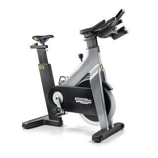 Spinning Bike TechnoGym Group Cycle CONNECT - Grey