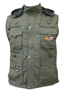 NIKKO Multi-Function Vest DISCOUNT