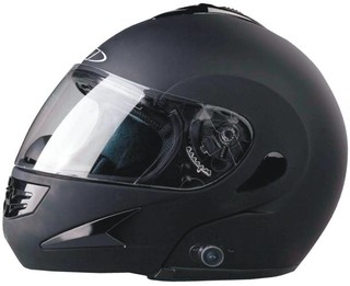 WORKER V200 Bluetooth motorcycle helmet