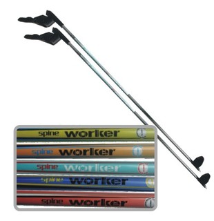 WORKER SPINE Cross-Country Ski Poles