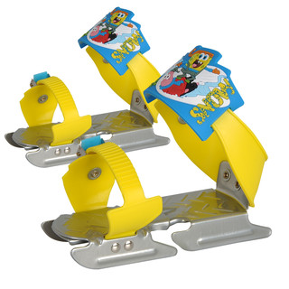 SpongeBog Child´s - Blade Attachment for shoes
