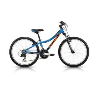 "Junior Bike KELLYS KITER 50 24"" – 2016 - Blue"