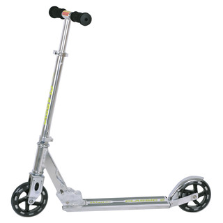 Sparatan Scooter JD Classic 2