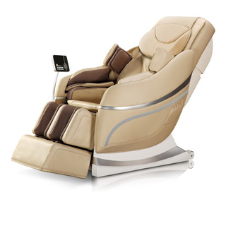 Massage chair inSPORTline Mateo - Beige