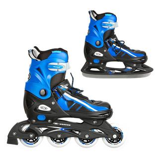 2in1 skates WORKER Lumine