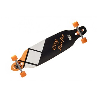 Longboard Spartan City Surfer 37.5""