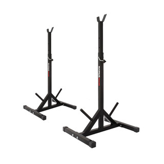Regulated stands dumbbells MAGNUS POWER MP1063