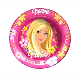 BARBIE - 61x15 cm Children's Inflatable Pool
