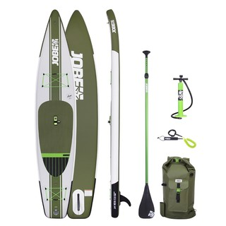 Paddleboard with Accessories Jobe Aero SUP Neva 12.6