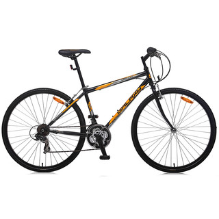 Bicycle Galaxy Orcus Cross - model 2014