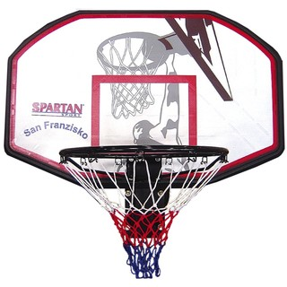 SPARTAN San Francisco Basketball Basket