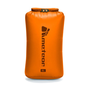 Waterproof Bag Metor Drybag 6l - Orange